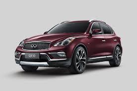 infiniti qx60 red is infiniti preparing a performance sedan with a gt r engine