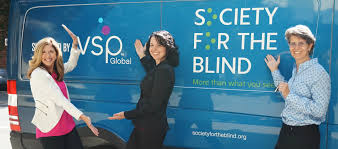 How Do Blind People Walk Around Society For The Blind Resources Programs For The Blind