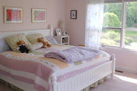 inspiring pink bedroom decoration for bedroom with soft pink