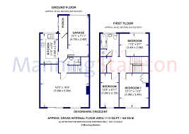 3 bedroom property for sale in devonshire crescent roundhay