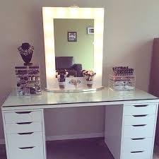 Cute Vanitys Desk Makeup Vanity Desk Ideas Makeup Vanity Table Design Ideas