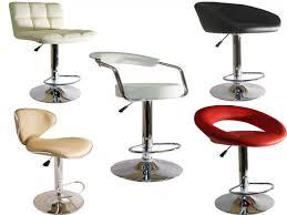 bar stools home goods bar stools west creek design july chrome