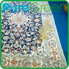 Cleaning Silk Rugs Puregreen Carpet Cleaning
