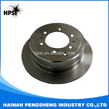 toyota co ltd brake rotor for toyota corolla brake rotor for toyota corolla