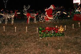companies that put up christmas lights ripley power and light company