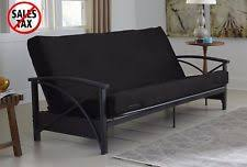 futon cover full ebay