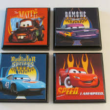 Car Room Decor Cars Tow Mater Personalized Room Decor From Justforyou22