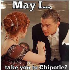 Chipotle Memes - funniest chipotle memes from instagram 11 photos humor