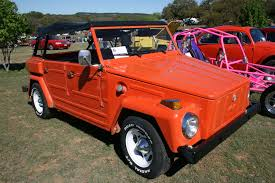 volkswagen type 181 1702 texas vw classic