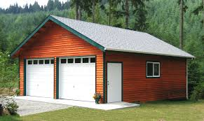 Prefab Garage With Apartment by Welcome To Ark Custom Buildings Inc Marysville Wa Garages U0026 Shops