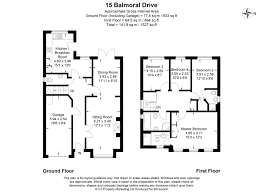4 bed detached house for sale in balmoral drive newark ng24