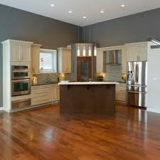 satin or semi gloss for kitchen cabinets satin polyurethane vs semigloss hunker