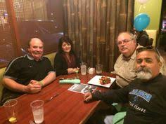 azusa light and water members of azusa light and water came out for lunch at couwami for
