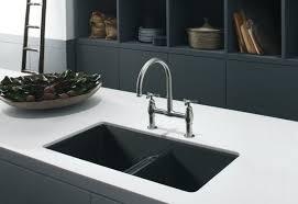 home depot black sink black undermount kitchen sink decoration hsubili com small black