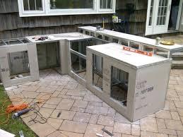 how to build an outdoor kitchen island kitchen diy outdoor kitchen island how to build an outdoor kitchen