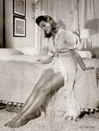 1940s war fashion u2013 liquid stockings glamourdaze