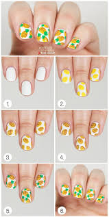 best 20 pineapple nails ideas on pinterest beach nails summer
