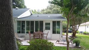 sunrooms enclosed lanai glass and acrylic room enclosures