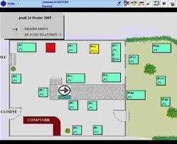 plan d une cuisine de restaurant logiciel de restaurant pointex firstclass 6