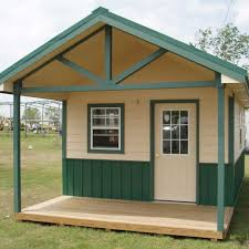 sturdi bilt portable gabled cabins