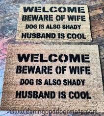 doormat funny supple intrrior decor doormats then your interior decor idea