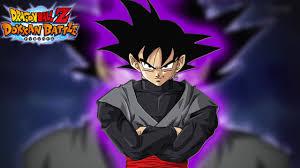 goku black boss battle super difficult super easy