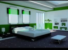 Cozy Green Bedroom Design Ideas Interior Design Architecture - Green bedroom design ideas