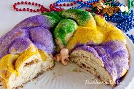 mardi gras king cake baby mardi gras king cake recipe mardi gras cake and cinnamon