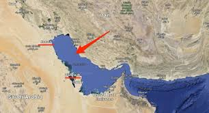map us navy iran photos of detained us navy sailors business insider