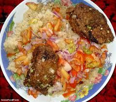 comment cuisiner le plat de cote comment préparer un garba afrikhepri révolution des consciences