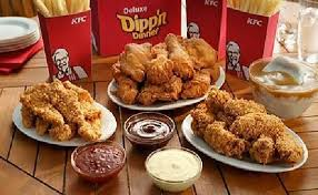 the 8 step process to enjoy kfc s menu selections without the guilt