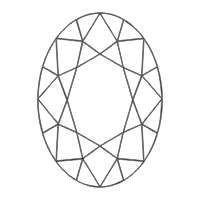 oval cut diamond diamond shape guide fascinating diamonds