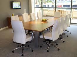 National Waveworks Conference Table Interior Solutions Conference Tables
