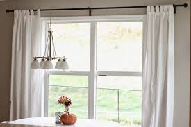 bay window curtain rods for wonderful additions drapery room ideas bay window curtain rods for wonderful additions