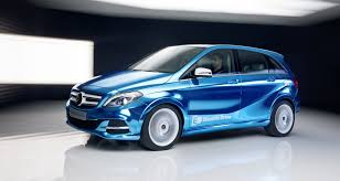 newest mercedes model the advanced electric drive vehicle education program