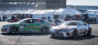 lexus lfa liberty walk the drifting scene in japan cars of tokyo