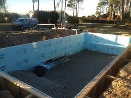 in ground fiberglass tub sarashaldaperformancecom