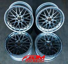 lexus is200 deep dish wheels algernon intelesse mesh jdmdistro buy jdm parts online