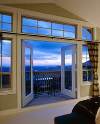 Patio Door Companies by Choosing The Perfect Doors For Your Home