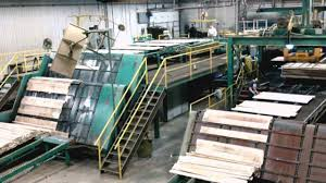 Goodfellow Laminate Flooring Goodfellow Inc Drummondville Top Tier Export Lumber Youtube