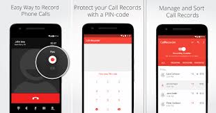 how to record phone calls on android top 5 best android call recorder apps 2017