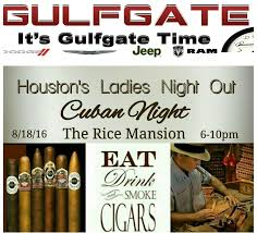 114 best houston u0027s ladies night out events images on pinterest