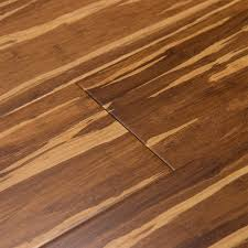 shop cali bamboo fossilized 5 in marbled bamboo solid hardwood