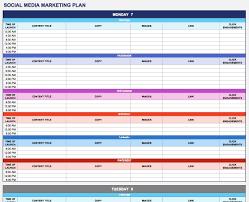 Marketing Plan Template marketing plan template free crescentcollege org