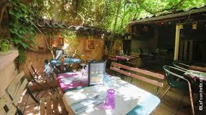 cuisine et croix roussiens en terrasse cooking adresses