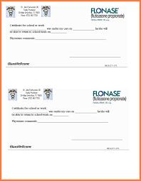 Bio Letter Sample Fake Doctors Note Free Bio Letter Sample