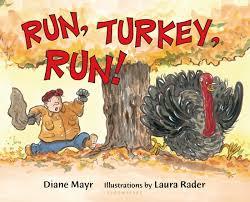 thanksgiving children s books