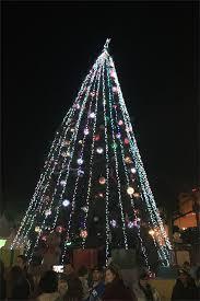 Pa Christmas Tree Tree Lighting 2018