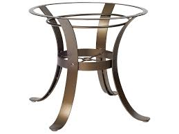 wrought iron dining room sets novel tommy bahama home dining room latitude dining table base 593