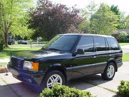 range rover 1999 philly615 1999 land rover range rover4 6 hse sport utility 4d u0027s